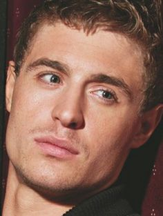 Max Irons- My Ultimate Dream Man
