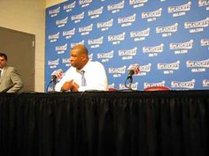 Doc Rivers Post Game 7 NBA Playoffs Rockets vs Clippers