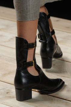 Maiyet Fall 2014 - Details
