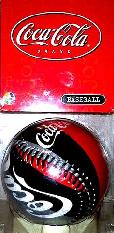 Coca-Cola Baseball