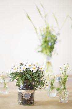 Windlicht & Blumentopf   Mein schönes Land bloggt