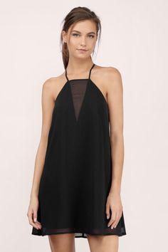 Whats Not To Love Swing Dress at Tobi.com #shoptobi