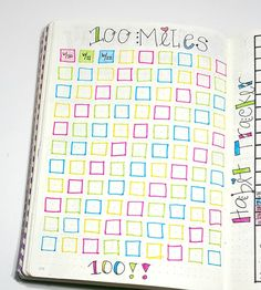 11 Impressive Bullet Journal Designs Runners Are Using http://www.runnersworld.com/other-gear/11-impressive-bullet-journal-designs-runners-are-using/slide/11