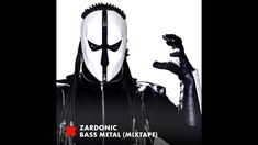 cool Zardonic - Bass Metal (Mix)