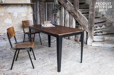 Table Doinel