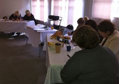 Ambitious Minds' Inaugural Demartini Method® for Groups