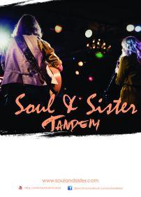 LaScène Lebourgneuf présente SOUL & SISTER: SOUL & SISTER – 22 octobre 2016 – LaScène Lebourgneuf, Québec, QC – Lepointdevente.com - Billetterie intégrée
