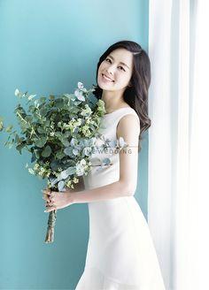 Korea Pre Wedding Dimage Studio New Sample 'TAKE 1' (17)