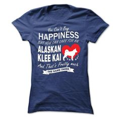 I Love My ALASKAN KLEE KAI T-Shirts, Hoodies (21$ ==► BUY Now!)
