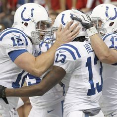 t. y. hilton | Colts vs. Texans: Takeaways from Indianapolis' Win over Houston ...