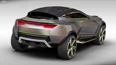 Jeep Concept Freedom SUV by Antonio Paglia Porsche, Audi, Jeep Concept, Concept Cars, Triumph Motorcycles, Ducati, Mopar, Motocross, Dodge
