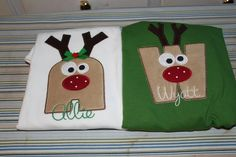 How to applique ready to wear t-shirts (a picture tutorial) - with a embroidery machine