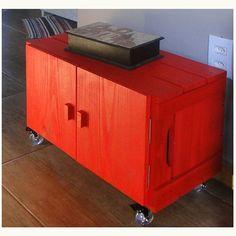 Caixa com porta | Caixaria móveis | Elo7