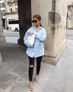 45 Top Outfits Ideas For Women's Cute And Stylish Summer Fashion Outfits, Cute Summer Outfits, Classy Outfits, Chic Outfits, Fall Outfits, Alice Olivia, Outfit Semi Formal, Mode Instagram, Minimal Fashion