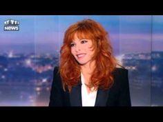 Mylène Farmer au 20H de TF1 : la version longue..