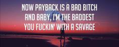 song lyrics: sorry not sorry - demi lovato