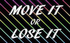 A great game to help your group get to know each other!  Move It or Lose It #stumin #mixergames