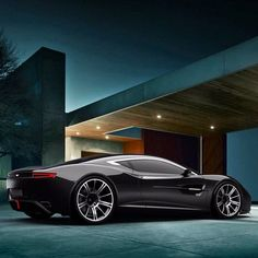 [Aston Martin DBC]… Whoa, that just gave me a shiver … le petit mort