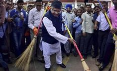 India CLTS - Modi's Clean India Campaign: Don't Waste the Opportunity | Community-Led Total Sanitation