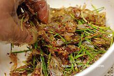 일주일 알뜰 건강 밑반찬 7가지 Seaweed Salad, Japchae, Cooking, Ethnic Recipes, Food, Kitchen, Essen, Meals, Yemek