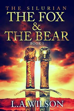 The Silurian. The Fox & The Bear by L.A. Wilson. Number 1...not at all what you expect. No, not at all. 'Different' ... could I say that? and like number 2, ever so nicely written.