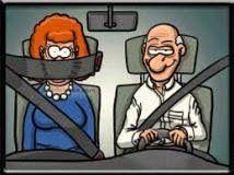 Assopec: Cintura di sicurezza. Consigli per l'uso!