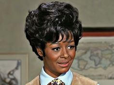 """Gail Fisher (August 18, 1935 – December 2, 2000) was an American actress who was one of the first black women to play substantive roles in American television. She was best known for playing the role of secretary """"Peggy Fair"""" on the television detective series Mannix from 1968 through 1975, a role for which she won two Golden Globe Awards and an Emmy Award. Fisher became the first black woman to win a Golden Globe."""