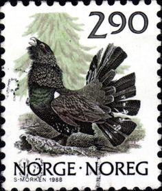 Norway, 1988