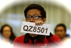 flygcforum.com - New Air Crash Investigation - AirAsia Flight QZ8501 - Indonesia AirAsia Flight 8501, an Airbus A320 airliner carrying 162 people, disappeared from radar screens early Sunday, about 40 minutes after leaving the Indonesian city of Surabaya en route to Singapore.