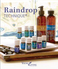 Raindrop Technique PDF file ~ Quick Reference Chart for Performing the Raindrop Technique ~ https://www.youngliving.org/US/pdfs/lit-raindrop_technique.pdf