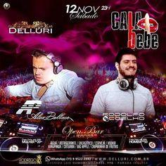 Mais uma super festa Open Bar na Delluri. Coloque seu nome na lista pelo link: http://www.baladassp.com.br/balada-sp-evento/Delluri/628 Whats: 95167-4133