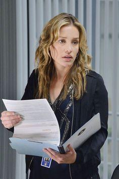 Covert Affairs - Season 5, Episode 6