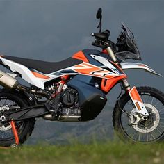 KTM reveals limited edition 790 Adventure Rally - iMotorbike News Ktm Adventure, Life Is An Adventure, Motocross Bikes, Dual Sport, Motorcycle Accessories, Rally, Motorbikes, Honda, Motorcycles