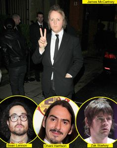 Take Sean OUT and replace with Julian.... As Lead singer and it would be a Hit for cover Songs of the Beatles! Julian would never do it :(