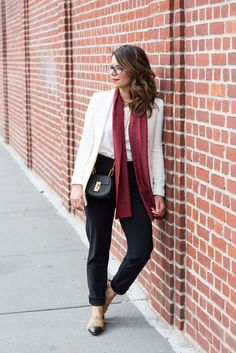 A Wardrobe Refresh Giveaway with Affinity