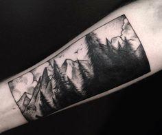 tattoo artist IG: evandavistattoo