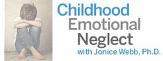 Childhood Emotional Neglect  In CEN, the child is given a subliminal message, often inadvertently, that his/her emotions are irrelevant. This leaves a profound mark upon the child in adulthood