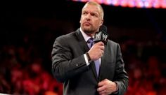 """Triple H and The Authority started off """"Monday Night Raw"""" with a huge announcement, and it just made things a whole lot more interesting."""