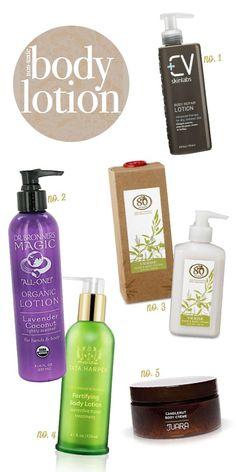 Best Body Moisturizer | Organic Skin Care | Gluten Free Recipes ...