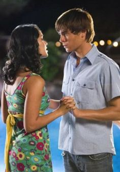 """It's Time To Find Out Which """"High School Musical"""" Song You Are - pinneristing Gabriella High School Musical, Hight School Musical, Disney Channel Movies, Disney Channel Stars, Disney Movies, Gabriela Montez, Troy And Gabriella, Zac Efron And Vanessa, Cute Celebrities"""