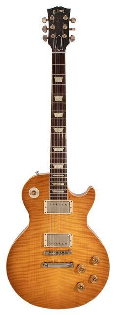 Gibson Custom Shop Electric Guitar Paul Kossoff 59 Les Paul VOS | Rainbow Guitars