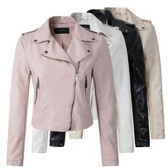 New Autumn And Winter Jacket For Women //Super Sale: $28.00 & FREE Shipping Worldwide!//     #ChicBay.com