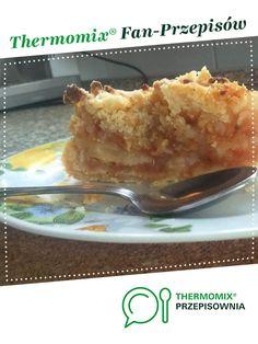 Pie, Food, Thermomix, Torte, Cake, Fruit Cakes, Essen, Pies, Meals