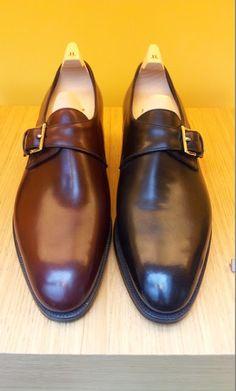 John Lobb shoes pantofi