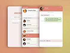 Pc Messenger for mac