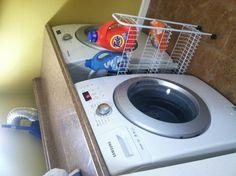 Laundry organization from wayfair.com $29