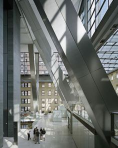 Hearst Tower | Proyectos | Foster + Partners