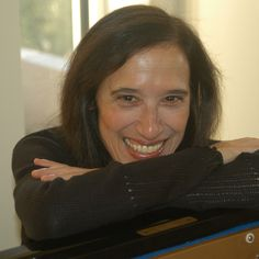 Pianist ELIZABETH WOLFF joins Jack Monday September 8, 2014 on The Jack Price Radio Show at 12Noon Eastern, with rebroadcasts at 6PM, 9PM and Midnight on PRPRadioOne. pricerubin.com/radio