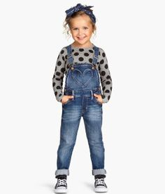 Kids | Girls Size 18m-10y | Trousers & Leggings | H&M PT