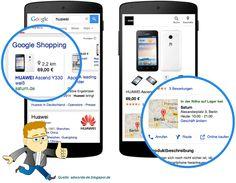 #AdWords Tipp: Produktverfügbarkeit aufm Handy jetzt in Deutschland, Frankreich, Großbritannien, Australien und Japan ausgerollt  Was bedeutet das? Nun sieht der Kunde genau, wo sein Produkt gerade verfügbar ist und wie viel es davon noch hat. Dies funktioniert übers Handy. Ich bin mal gespannt, wann dies für die Schweiz auch kommt. Online Advertising, Online Marketing, Google, Social Media, Japan, Display, Sea, Berlin Today, Tips